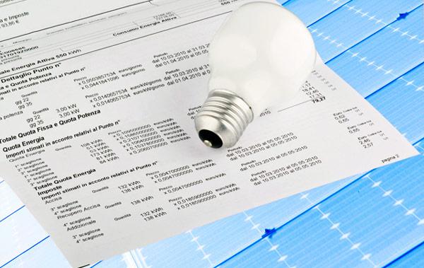 Aprende a leer tu factura eléctrica