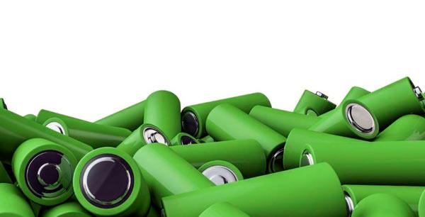 Baterías ecológicas
