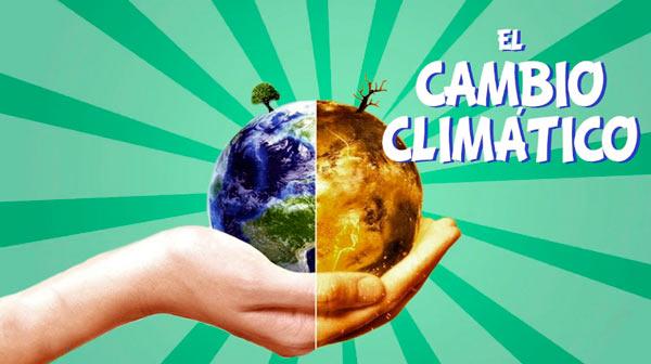 juego del cambio climático