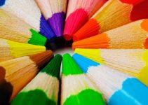 La energía del color