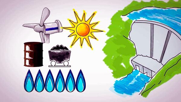 ahorrar energía y gas natural