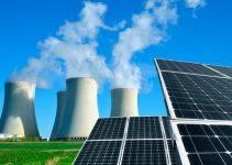 problemas del clima y la energía