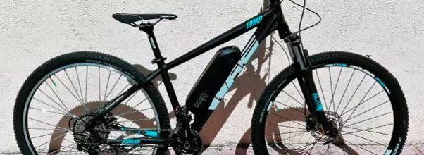 bicis eléctricas vs ciclismo convencional
