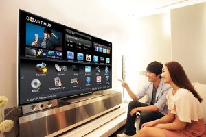 11 funcionalidades de un Smart Tv