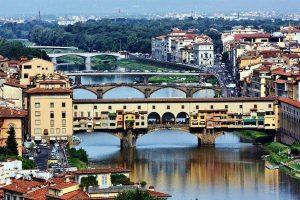 Florencia en 2 días Que ver y hacer