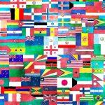 Las mejores banderas del mundo