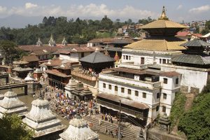 Turismo en Katmandú: opiniones e información