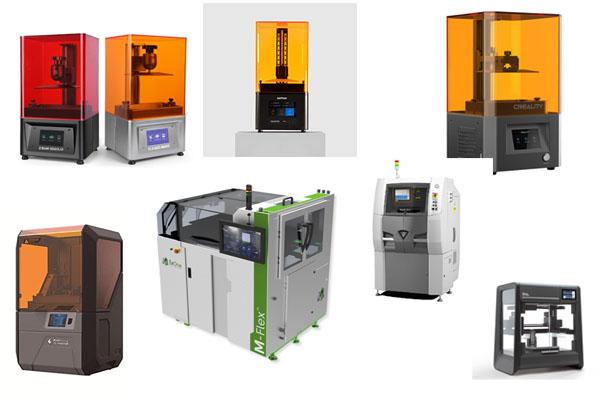 Las 7 mejores impresoras 3D del este 2020