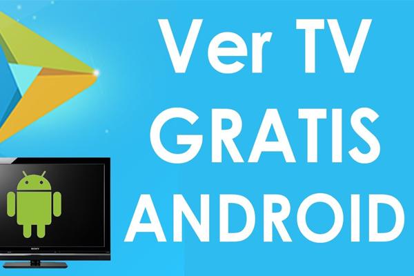 Como ver TV gratis para Android