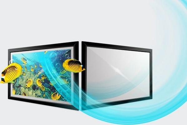 Espejos televisión: cómo funcionan